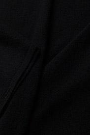 Davida Cashmere - Kimono - cardigans - black - 3
