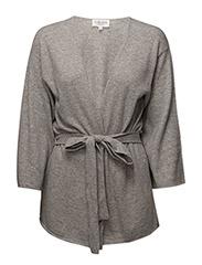 Kimono - LIGHT GREY