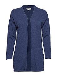 Dress - DENIM BLUE
