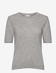T-shirt Oversized - LIGTH GREY