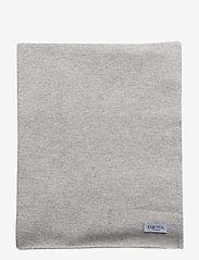 Davida Cashmere - Big Classic Scarf - scarves - light grey - 3