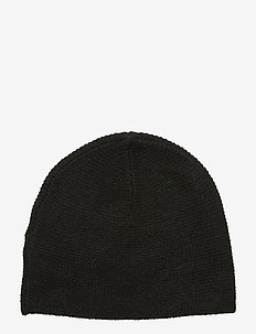 Structured Cap - BLACK