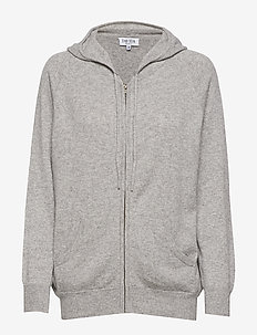 Hood - LIGHT GREY