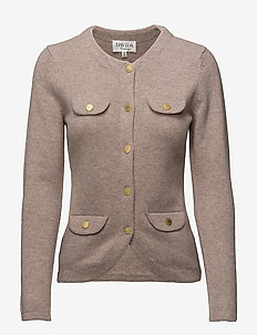 Jacket - SAND