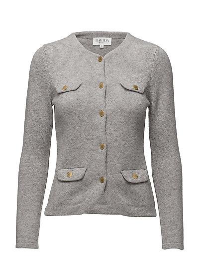 Jacket - LIGTH GREY