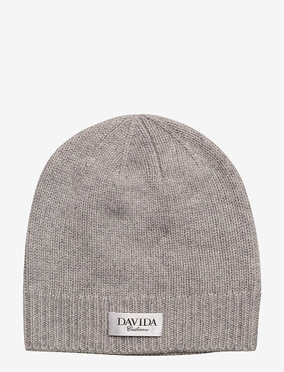 Cap - mutsen - light grey