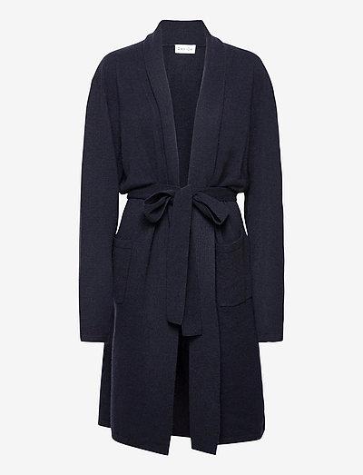Man Robe - nachtmode - navy