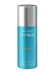 COOL WATER MAN WAVE DEO NATURAL SPRAY - NO COLOR