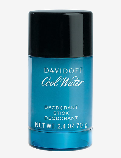 COOL WATER MAN DEO STICK 70G/75ML - deostifter - no color