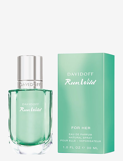 RUN WILD FEMALE EAU DE PARFUM - parfume - no color