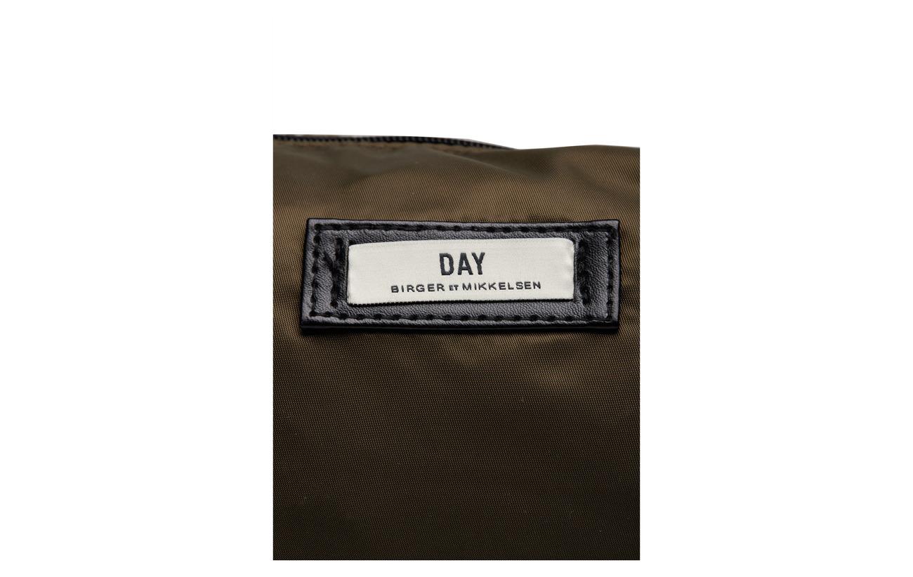 Nylon 100 Et Day Beauty Gweneth Deep Olive 0Y4Swq