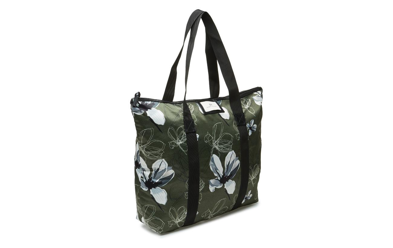 P Inner Bag Day Coquille Et Doublure Polyester 100 Gweneth Soldier Magnolia Extérieure vanfxa
