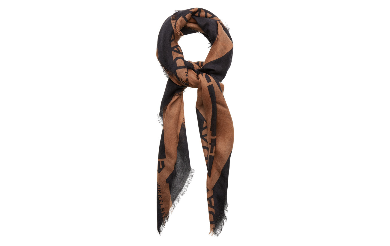 DAY et Day Deluxe DAY ET scarf - CHAI