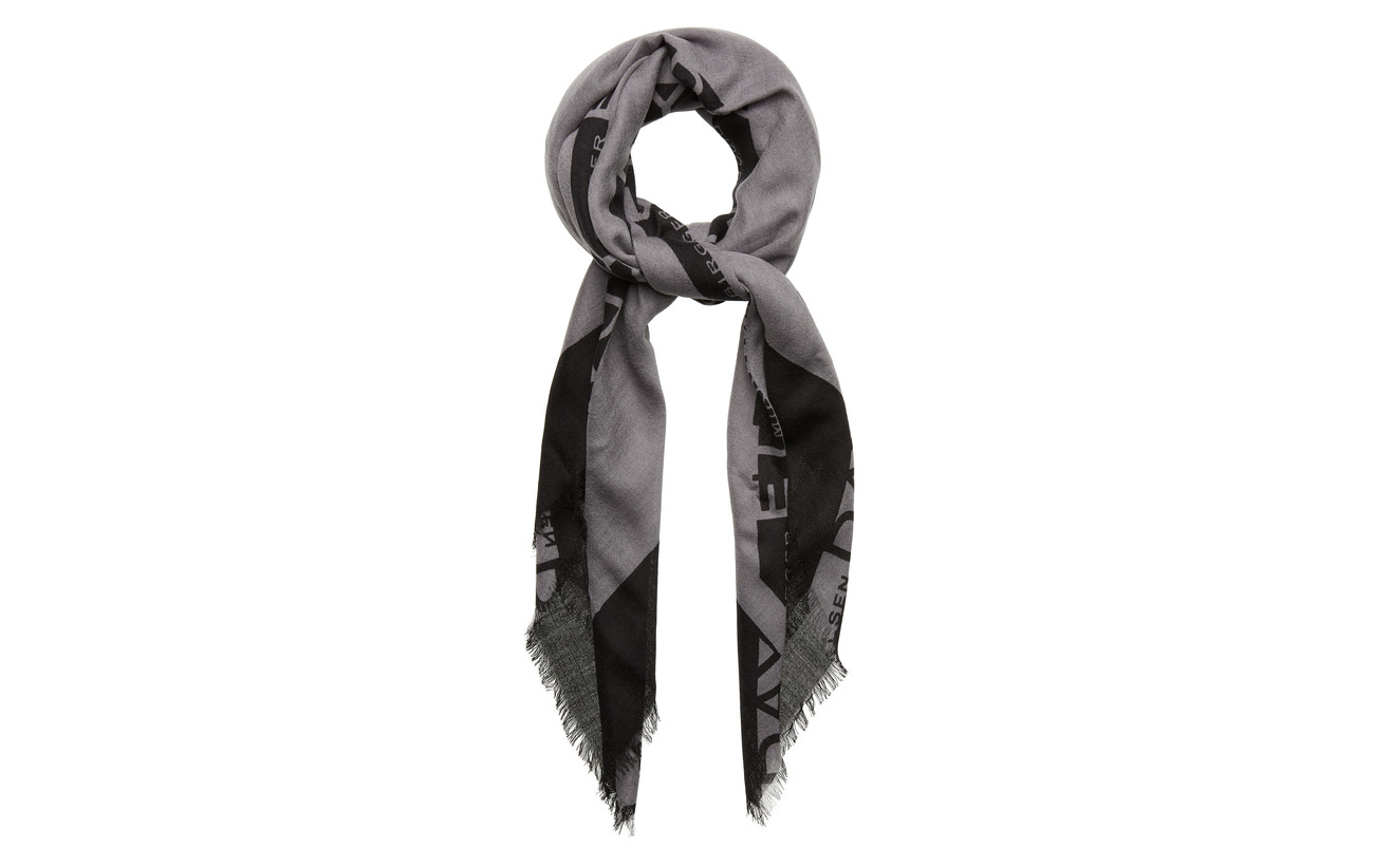 DAY et Day Deluxe DAY ET scarf - ELEPHANT SKIN