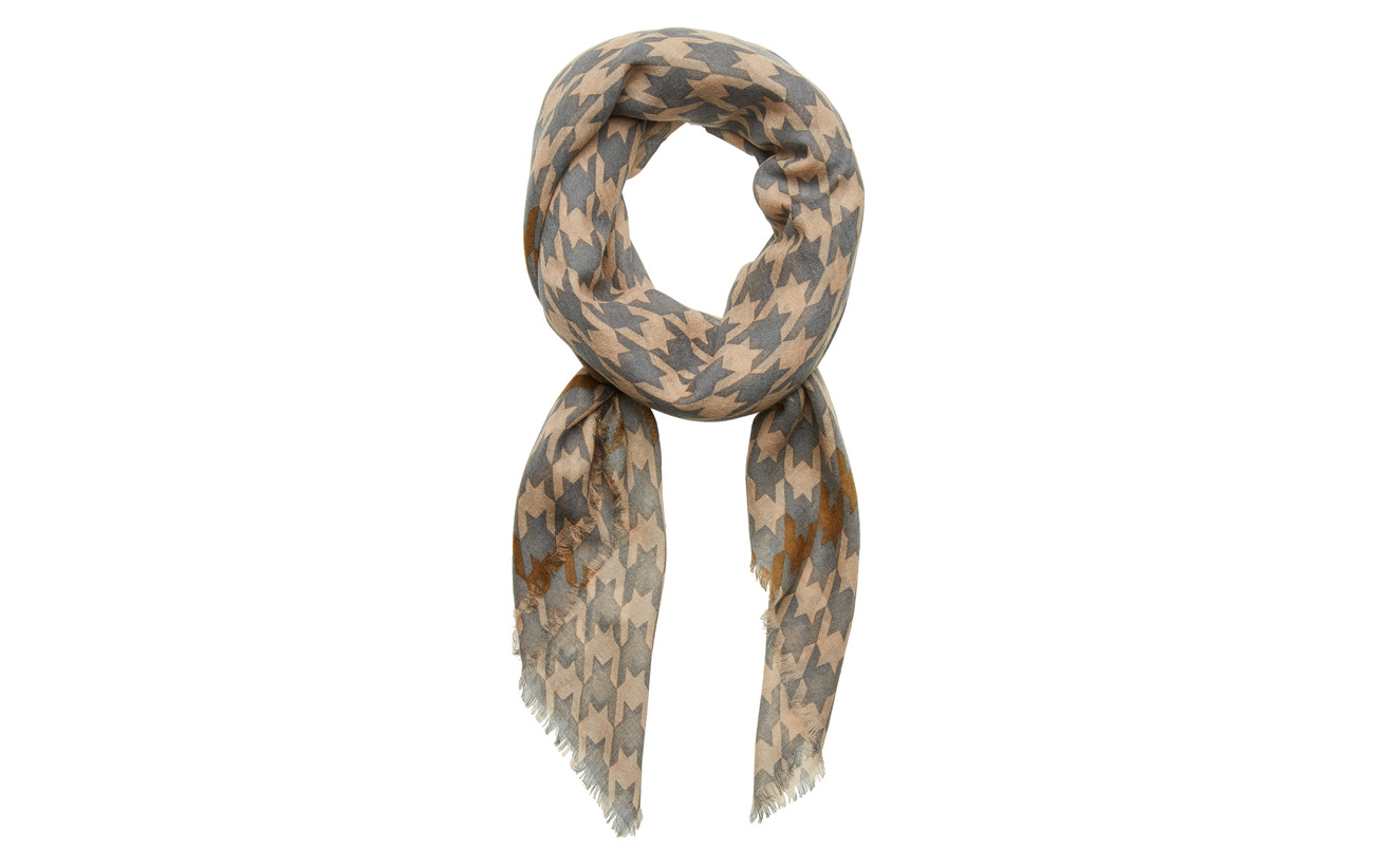 DAY et Day Deluxe Hound scarf - SAND