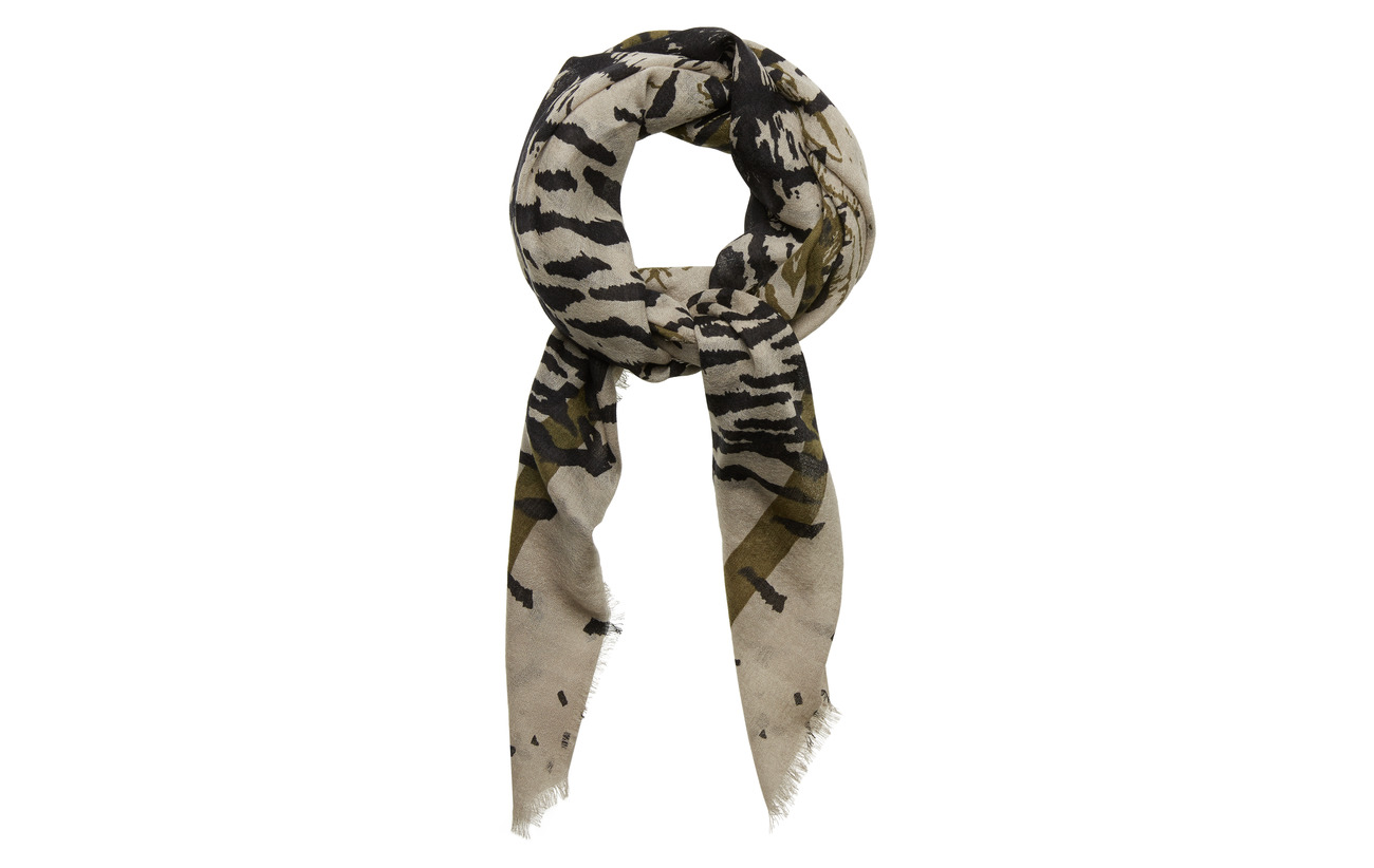 DAY et Day Deluxe Roar Scarf - LEAD