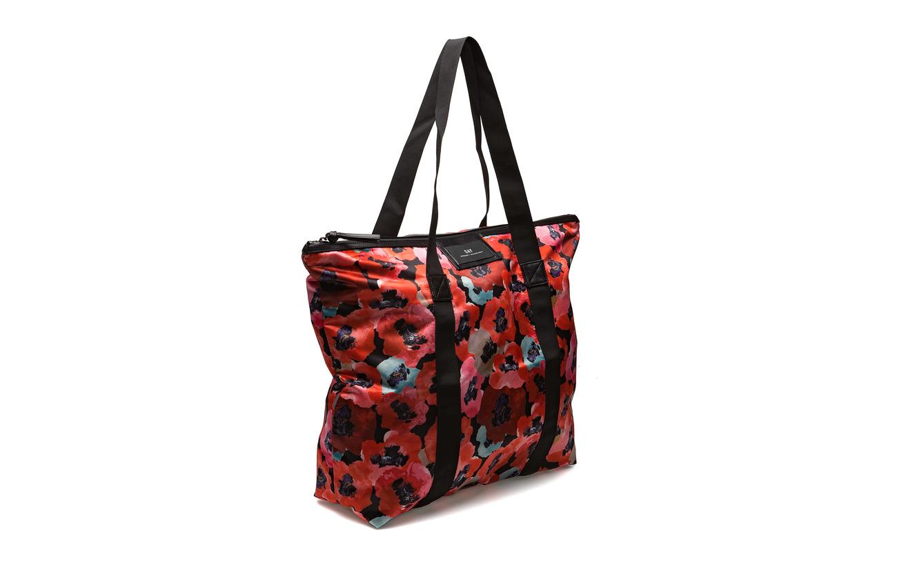 Day P Et Multi Poppy Nero Polyester Colour Bag 100 ZzZrgUf