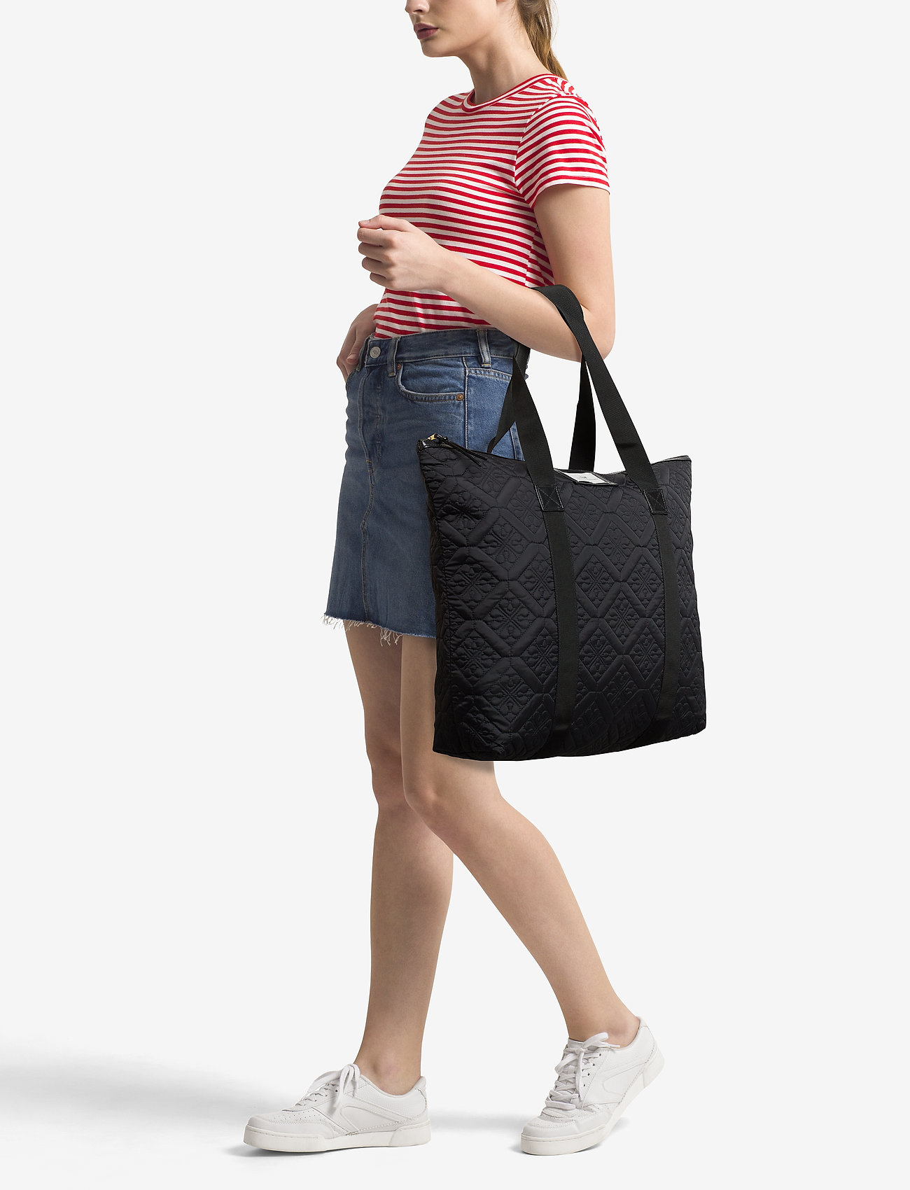 DAY et Day Gweneth Q Flotile Bag - BLACK
