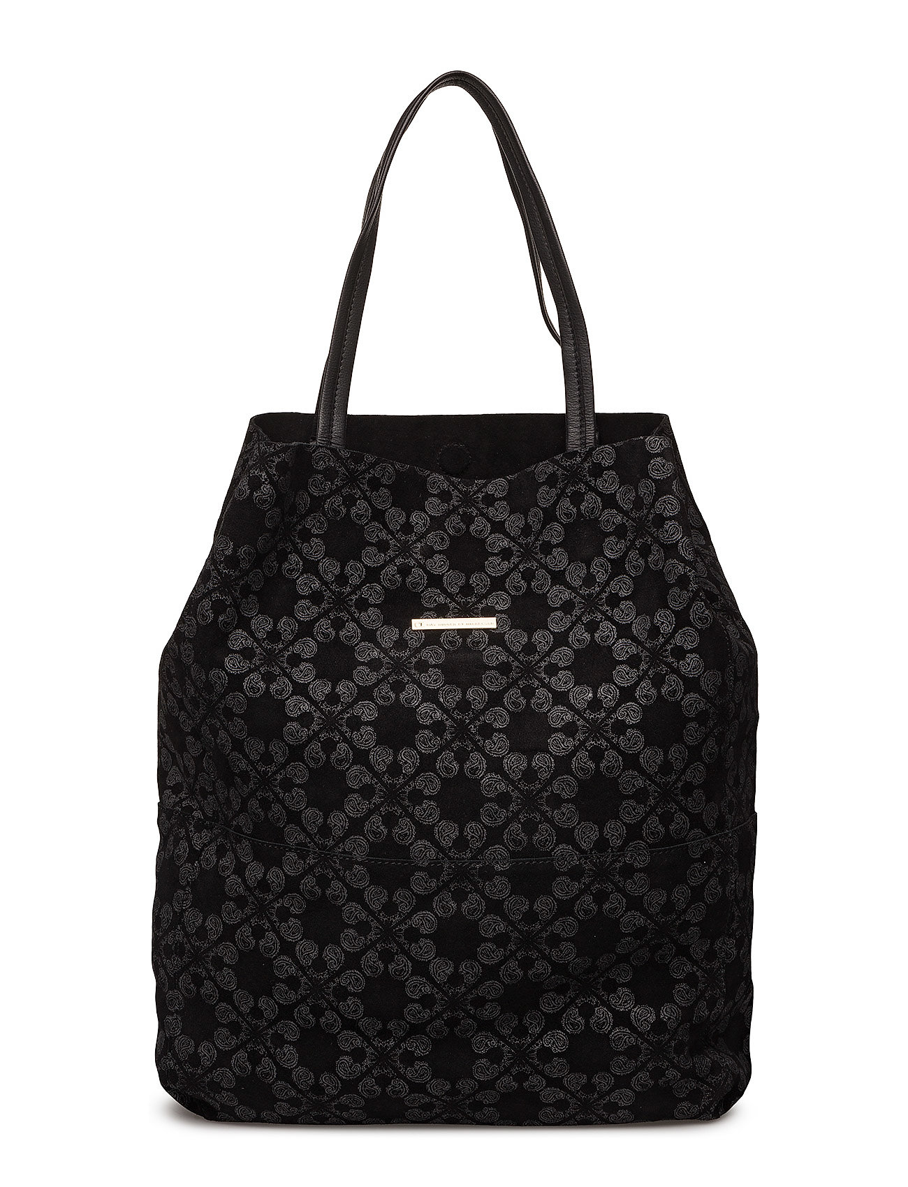 Image of Day Ambi Shopper Shopper Taske Sort DAY ET (3035351475)