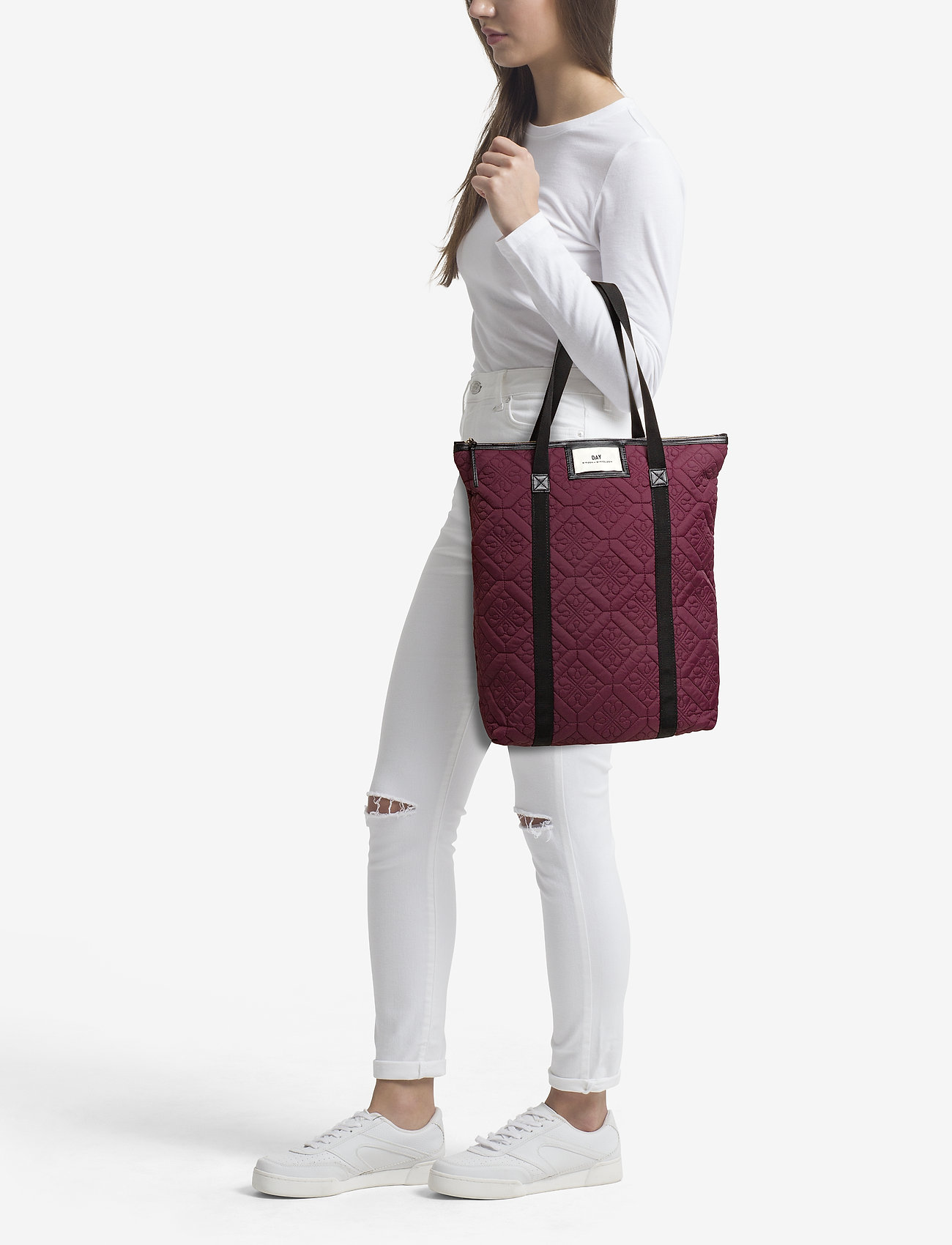 DAY et Day Gweneth Q Flotile Tote   Shoppers