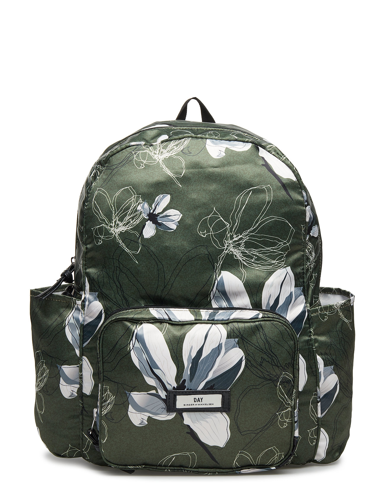 Image of 100% Polyester Bags Backpacks Use This Grøn DAY ET (3106982145)