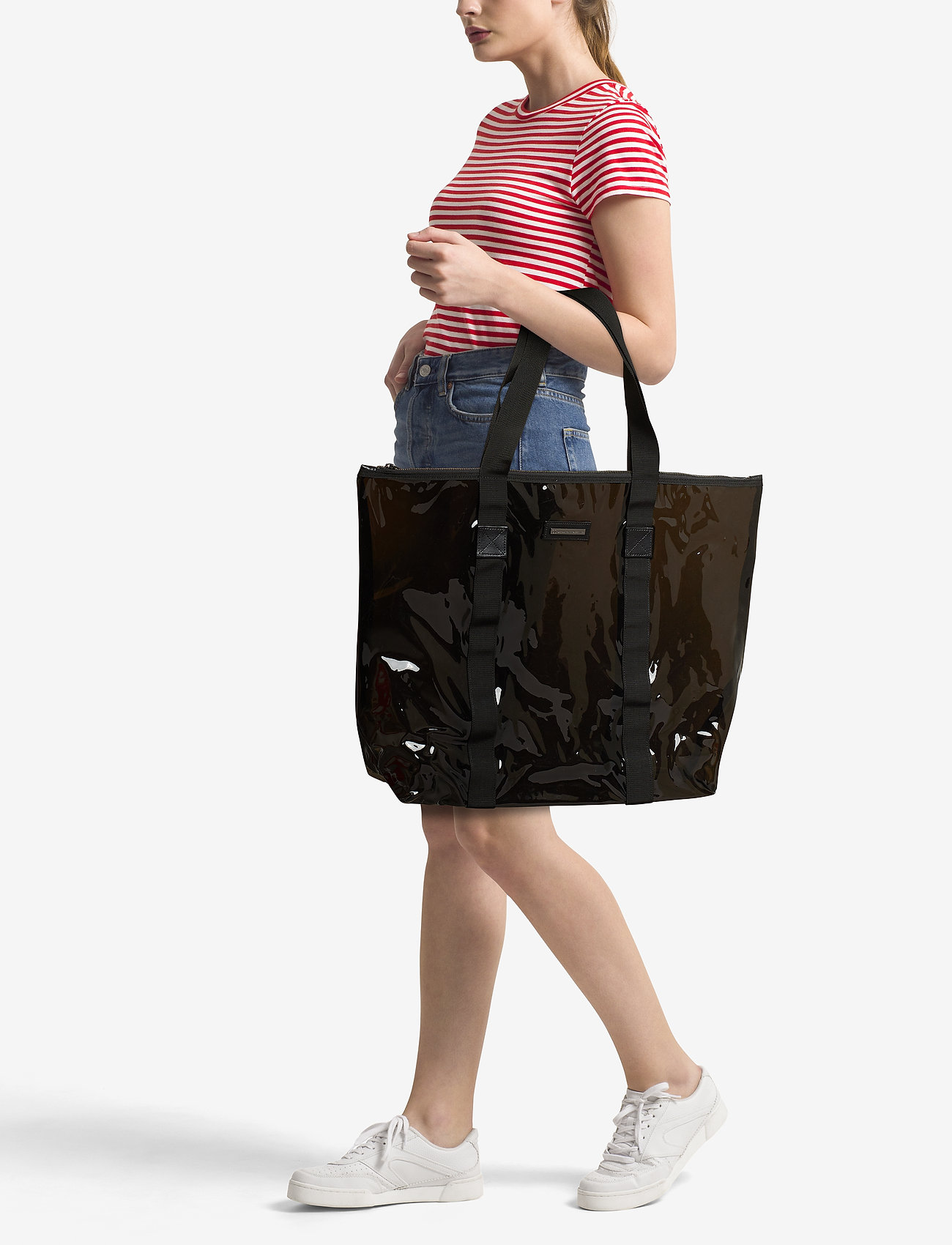 DAY et Day GW Transparent Bag