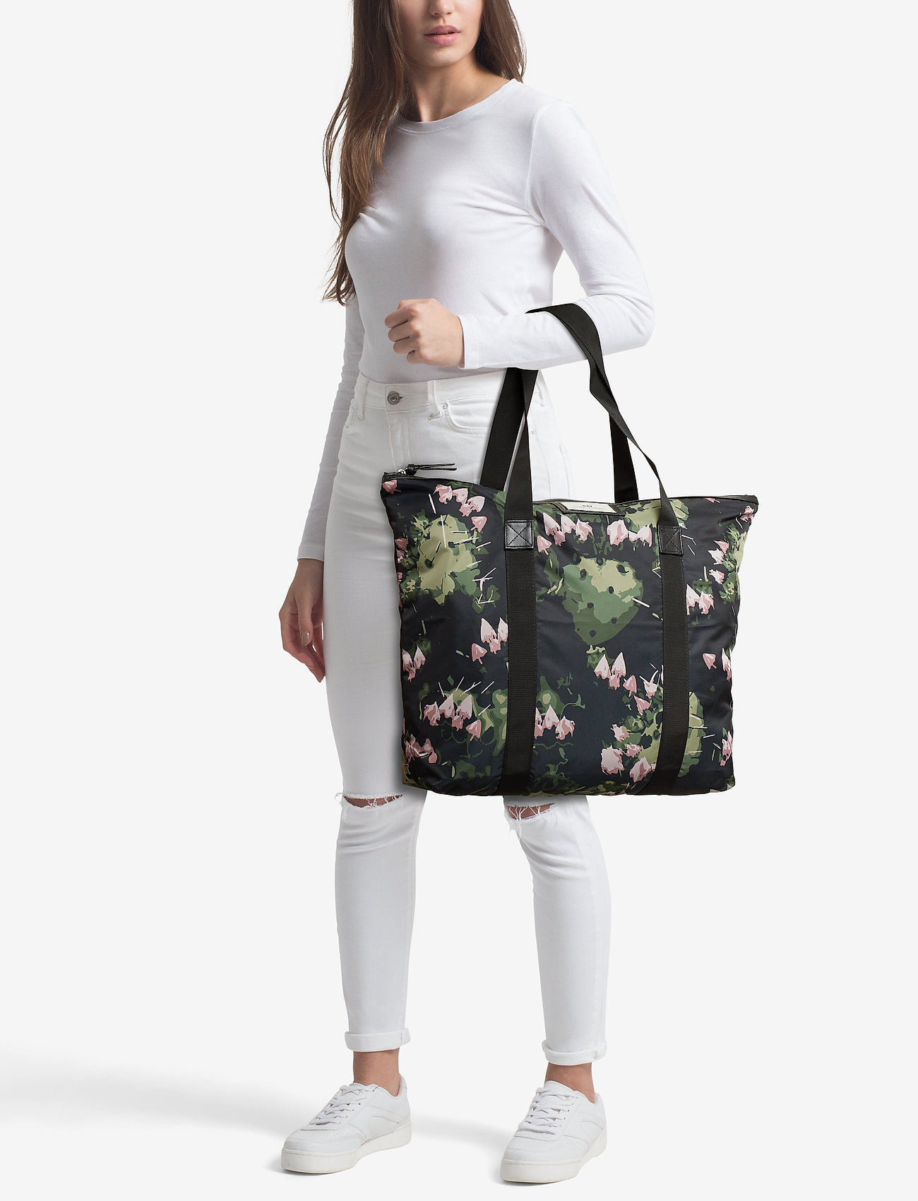 DAY et Day Gweneth P Cactus Bag