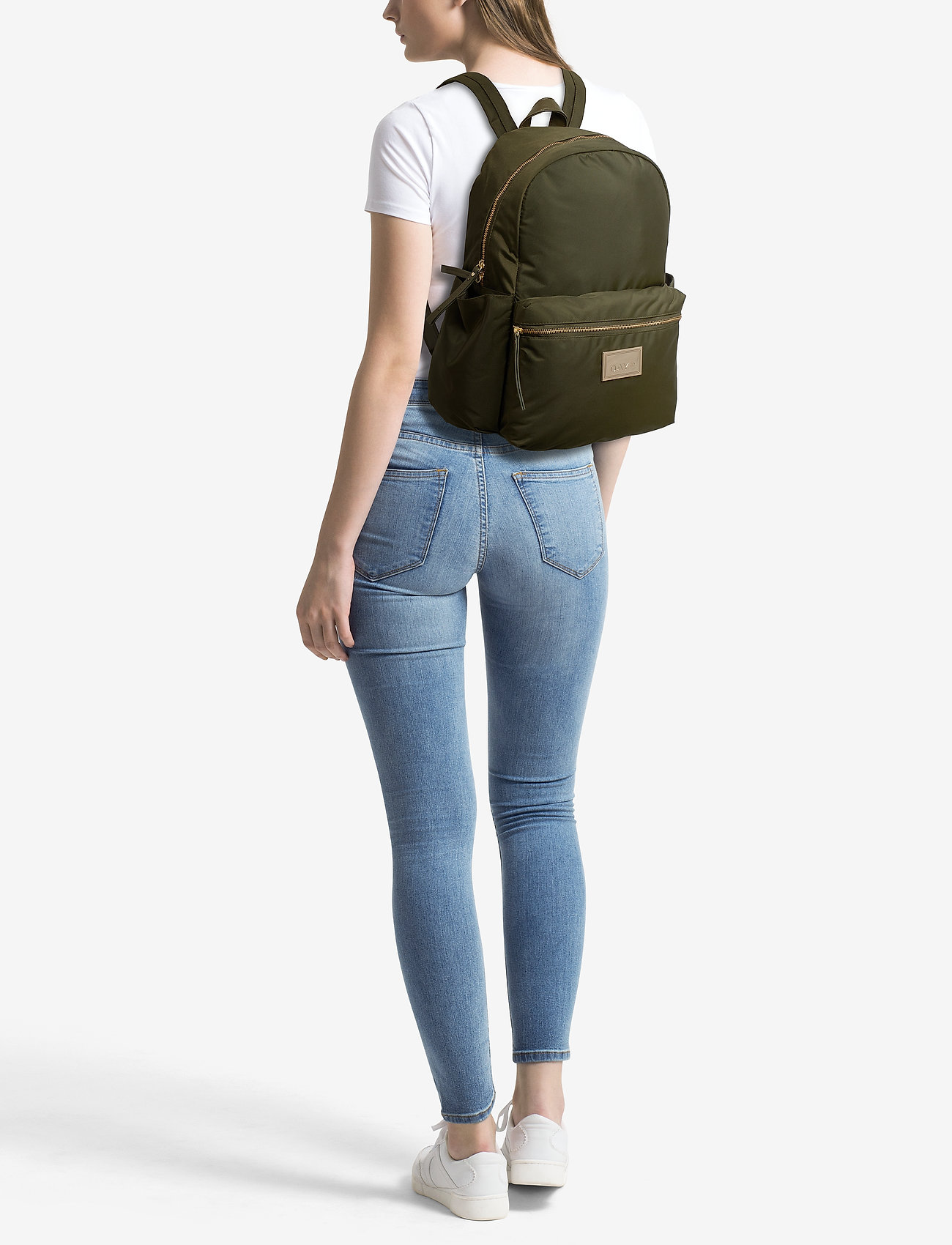 DAY et Day GW Luxe BP B - IVY GREEN