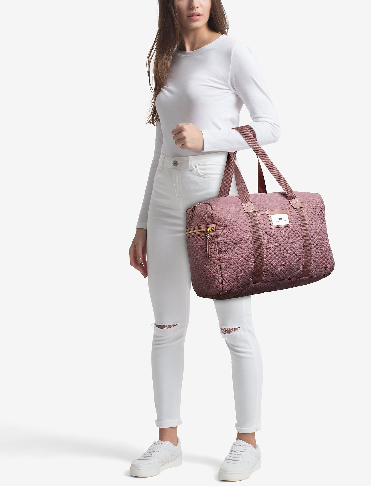 DAY et Day Gweneth Q Topaz Sporty - ROSE TAUPE