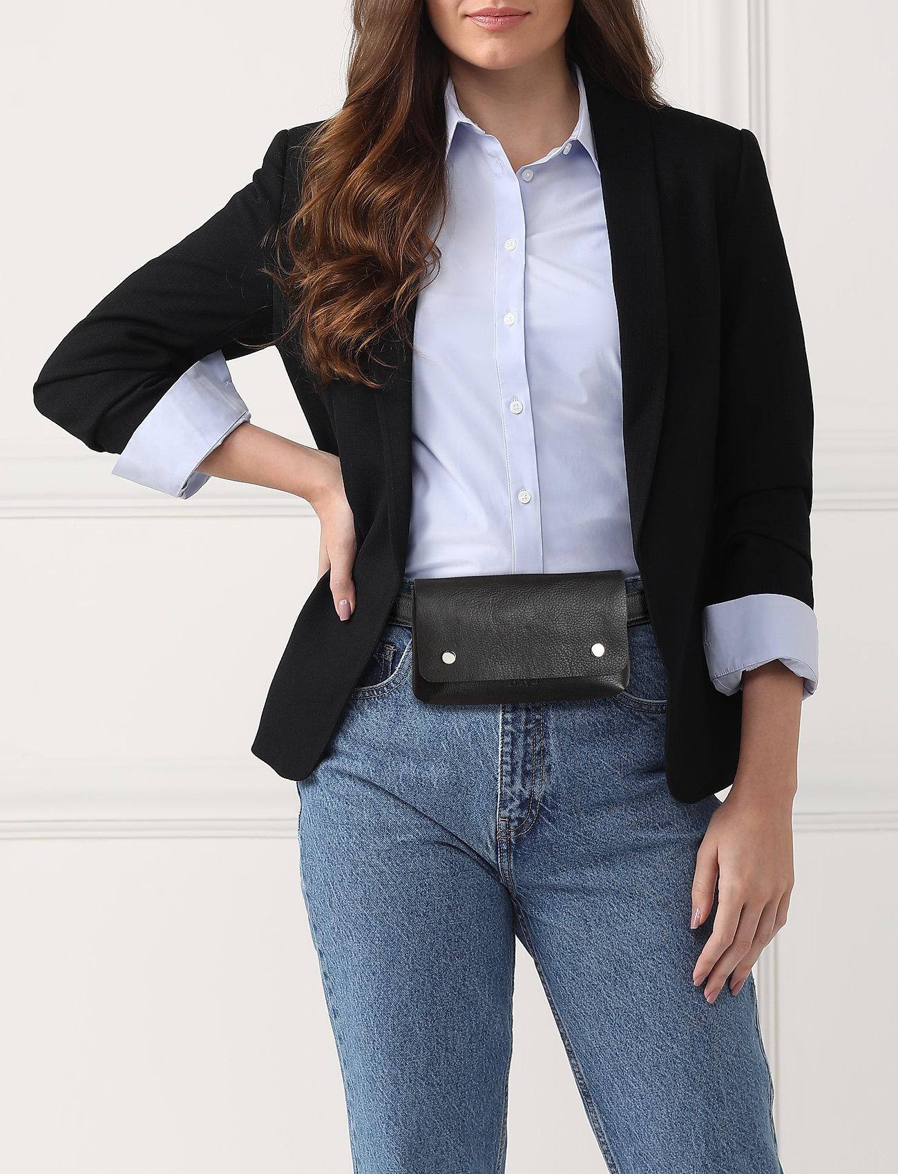 DAY et Day Addition Belt Bag - BLACK