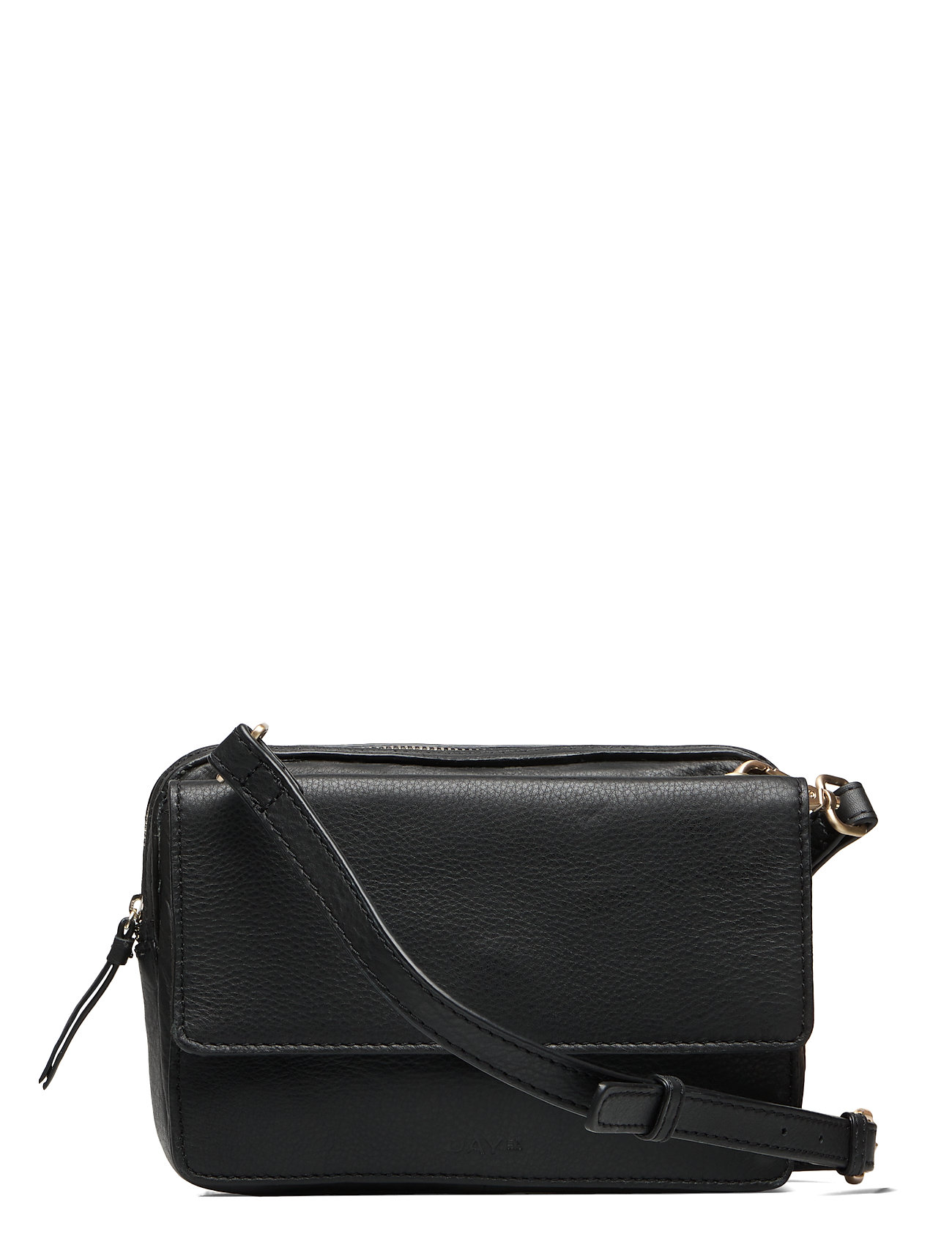 Image of Day Amsterdam Clutch Cb Bags Small Shoulder Bags - Crossbody Bags Sort DAY Et (3344406687)