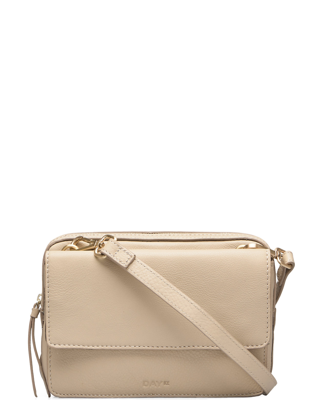 Image of Day Amsterdam Clutch Cb Bags Small Shoulder Bags - Crossbody Bags Beige DAY Et (3452180429)