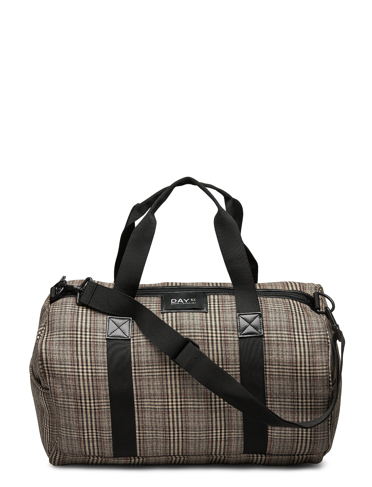 Image of Day Gweneth Teddy Sport Bags Weekend & Gym Bags Brun DAY Et (3445584347)