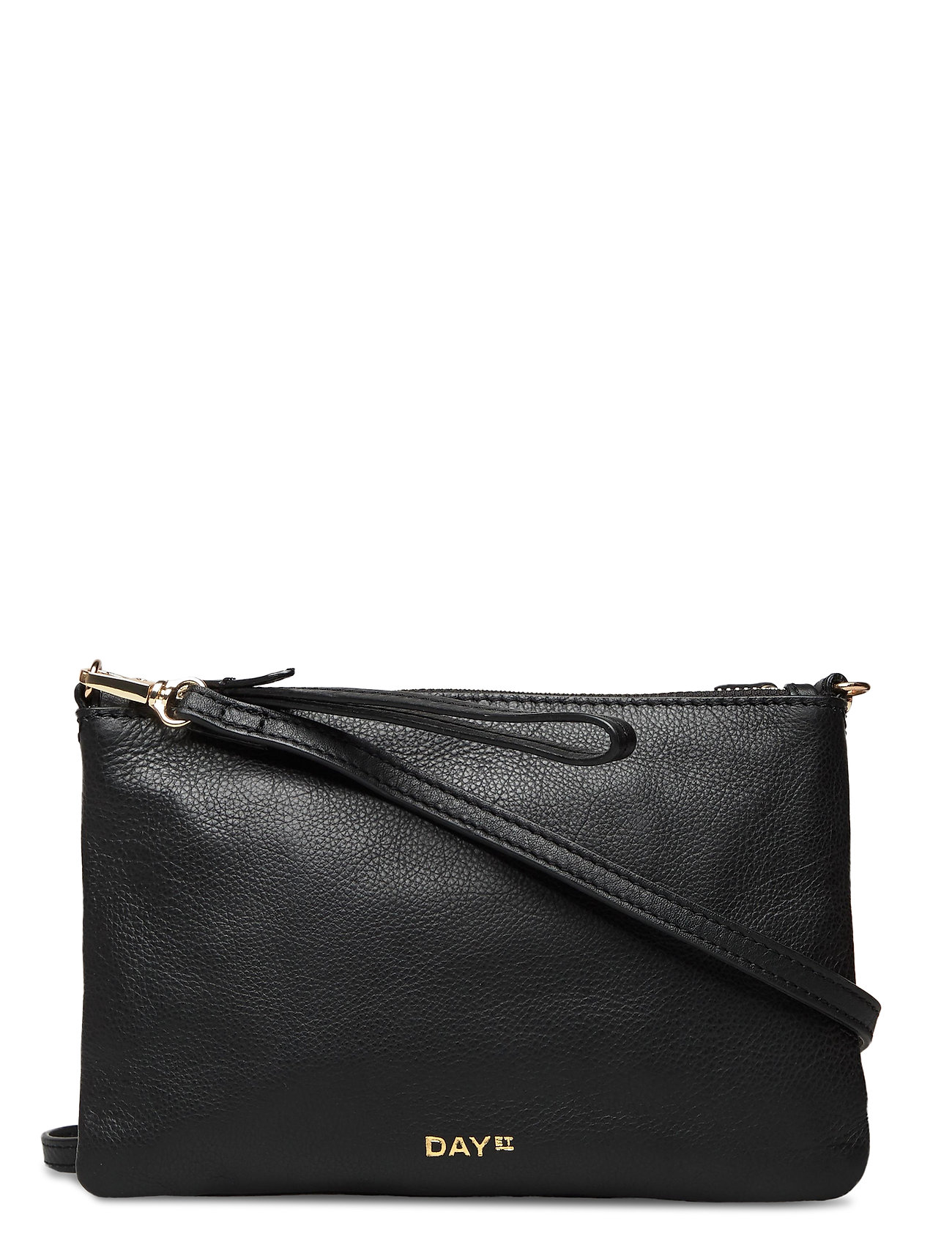 Image of Day Bern Cb Bags Small Shoulder Bags - Crossbody Bags Sort DAY Et (3447241235)