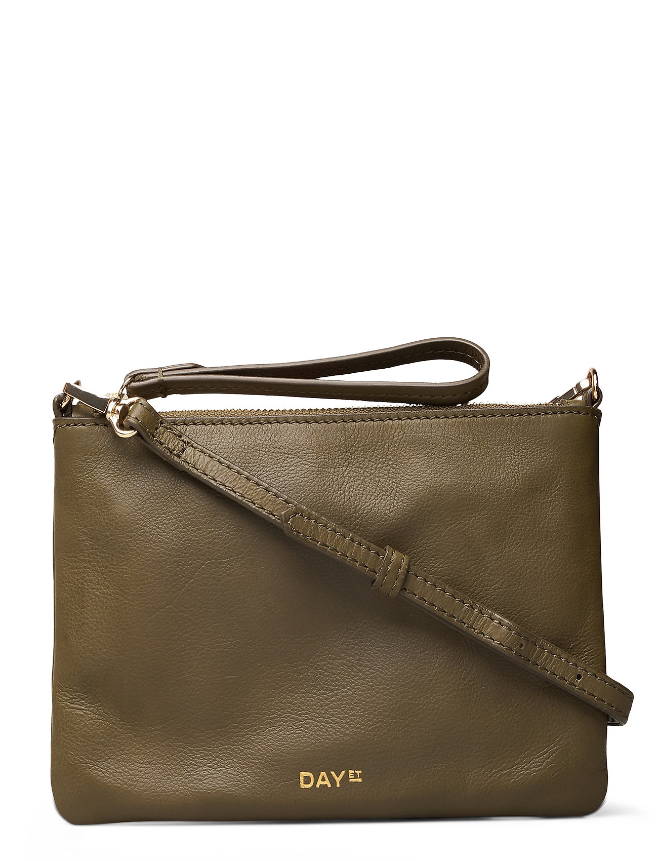 Image of Day Bern Cb Bags Small Shoulder Bags - Crossbody Bags Grøn DAY Et (3446804025)