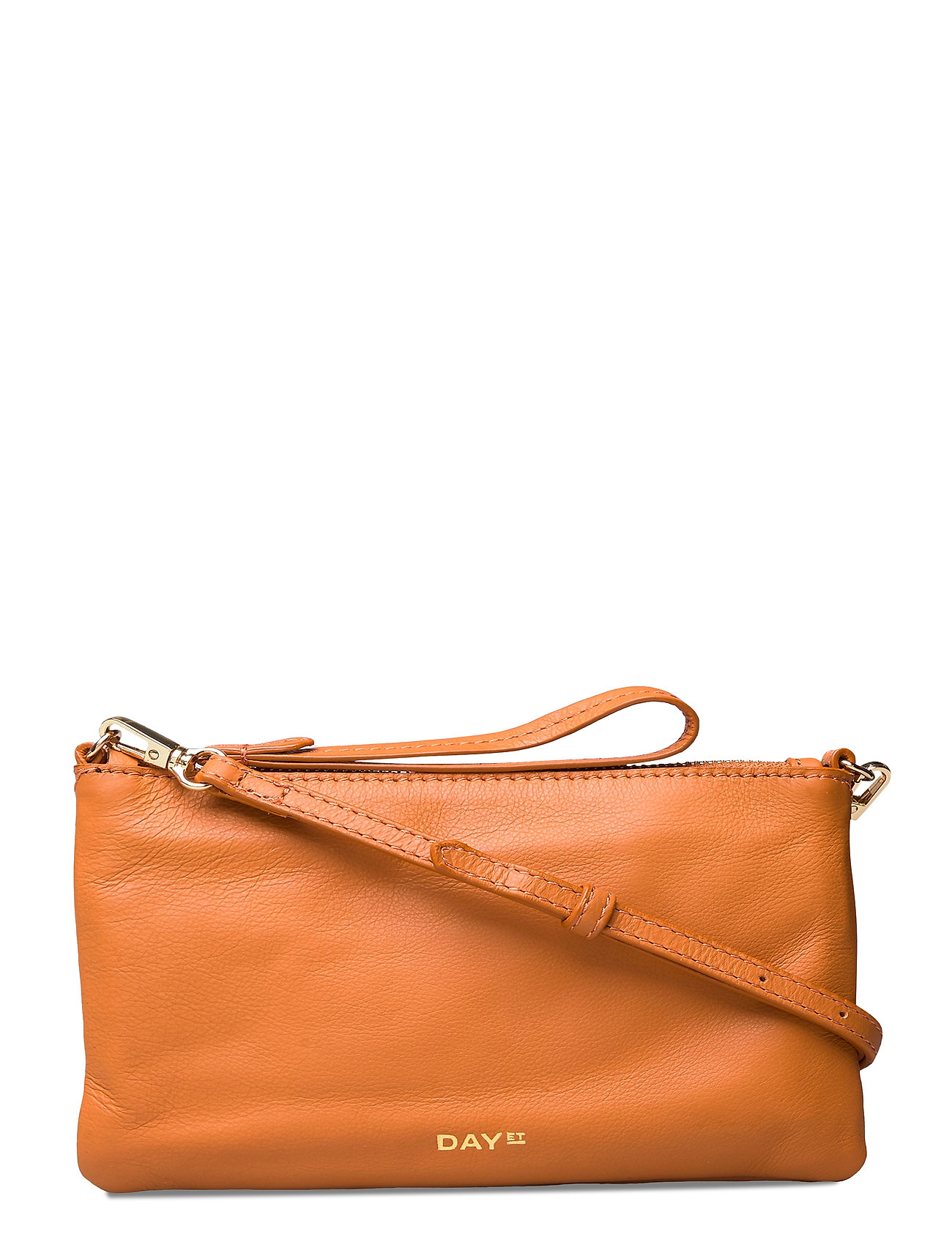 Image of Day Bern Cb Bags Small Shoulder Bags - Crossbody Bags Orange DAY Et (3446398089)