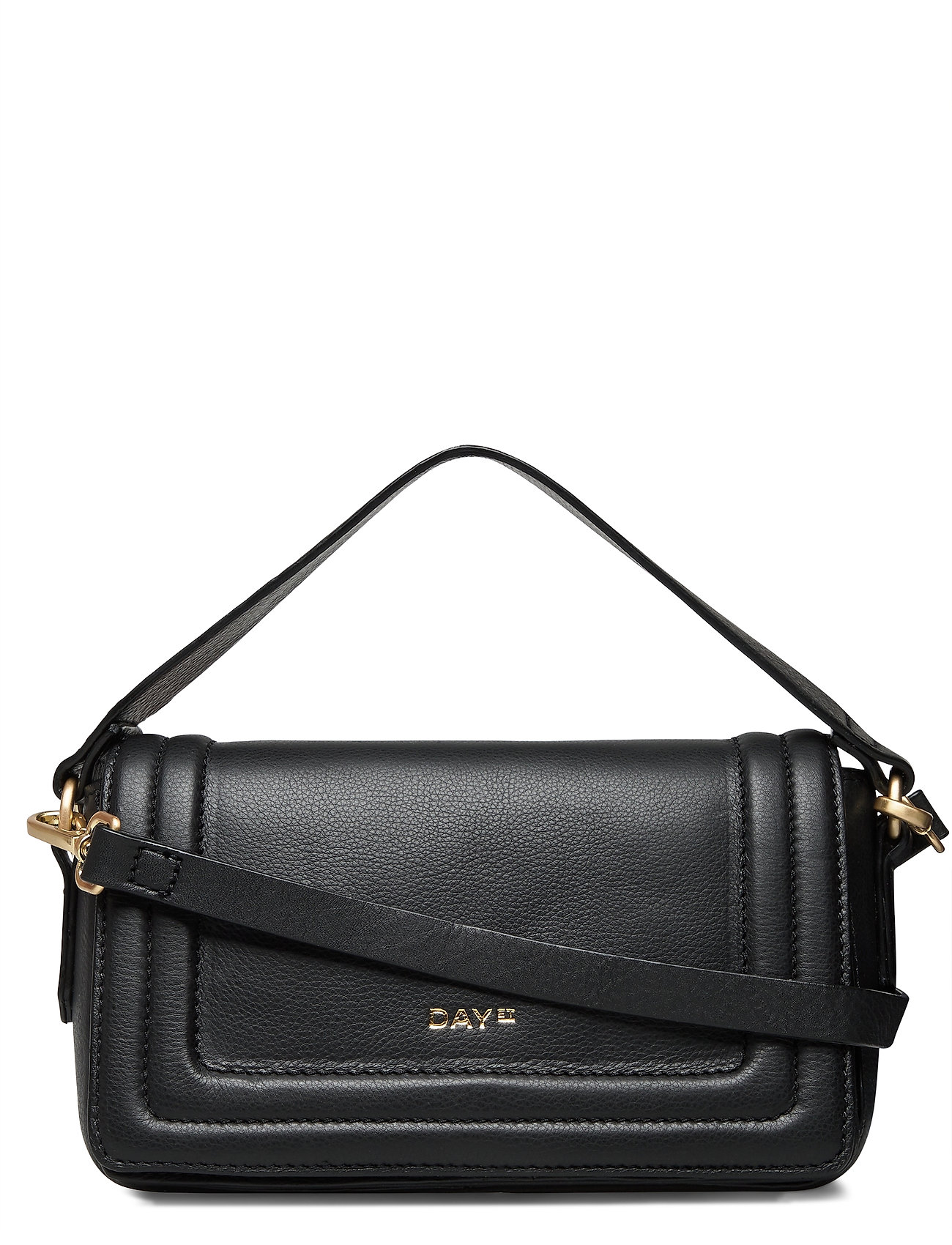 Image of Day Amman Cb Bags Small Shoulder Bags - Crossbody Bags Sort DAY Et (3445901481)