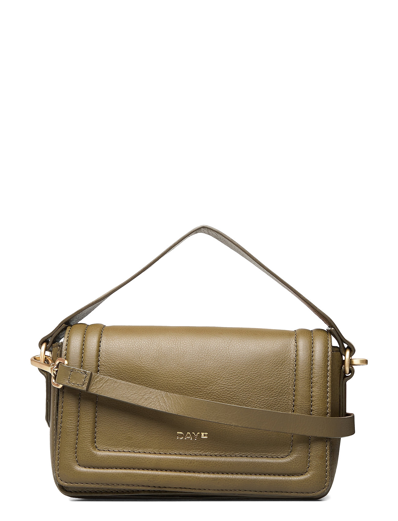 Image of Day Amman Cb Bags Small Shoulder Bags - Crossbody Bags Grøn DAY Et (3446398099)