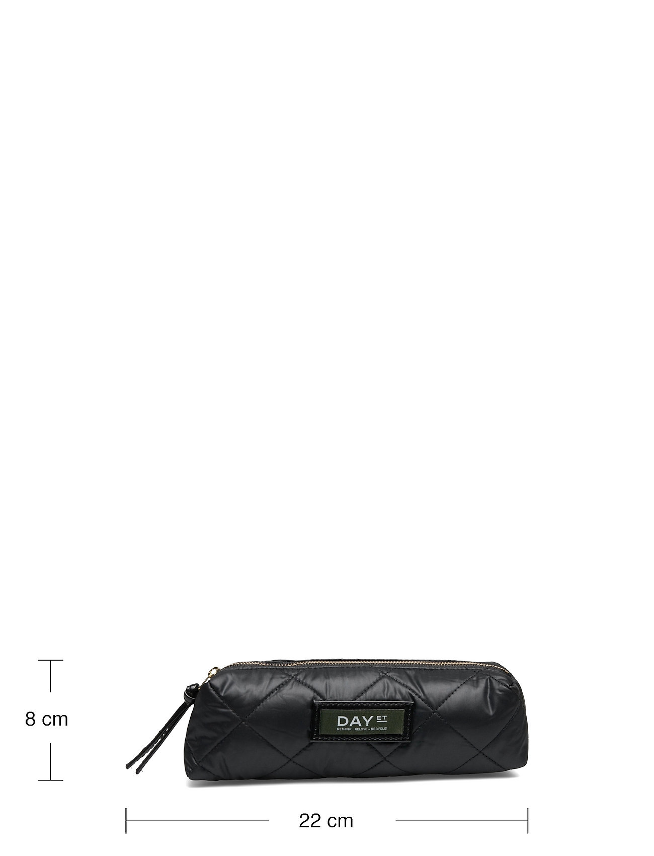 DAY et - Day Gweneth RE-Q Checky Pencil - accessories - black - 5