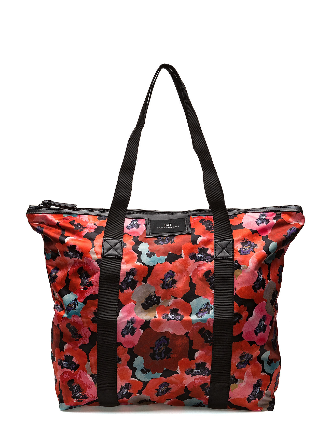 DAY et Day Nero P Poppy Bag