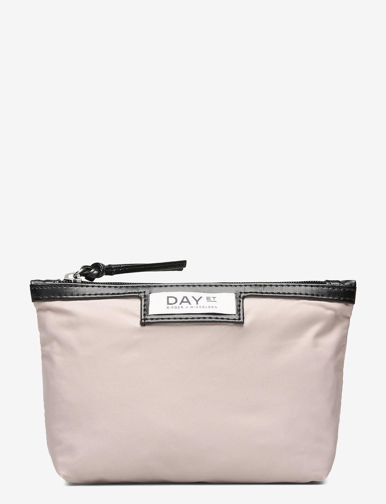 DAY et - Day Gweneth Mini - torby kosmetyczne - cloud grey - 0
