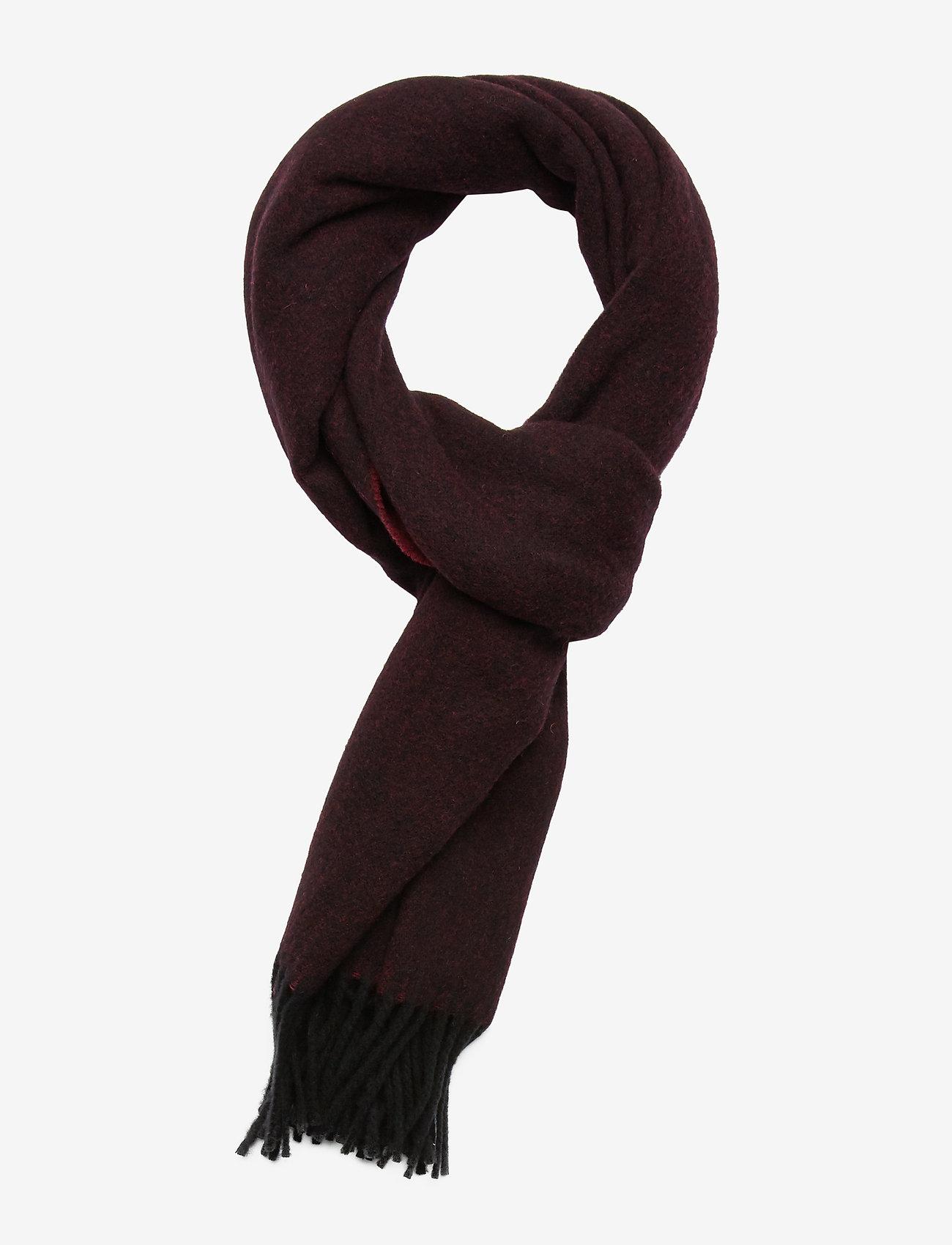 DAY et - Day Slender Logo - scarves - biking red