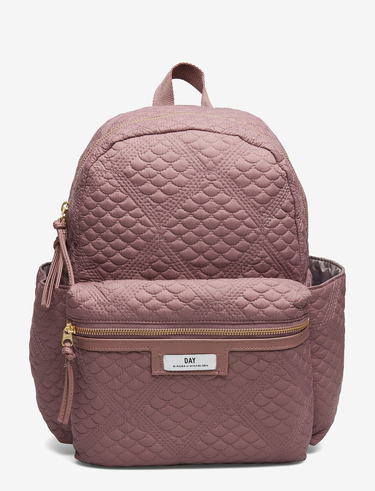 DAY et - Day Gweneth Q Topaz BP S - backpacks - rose taupe