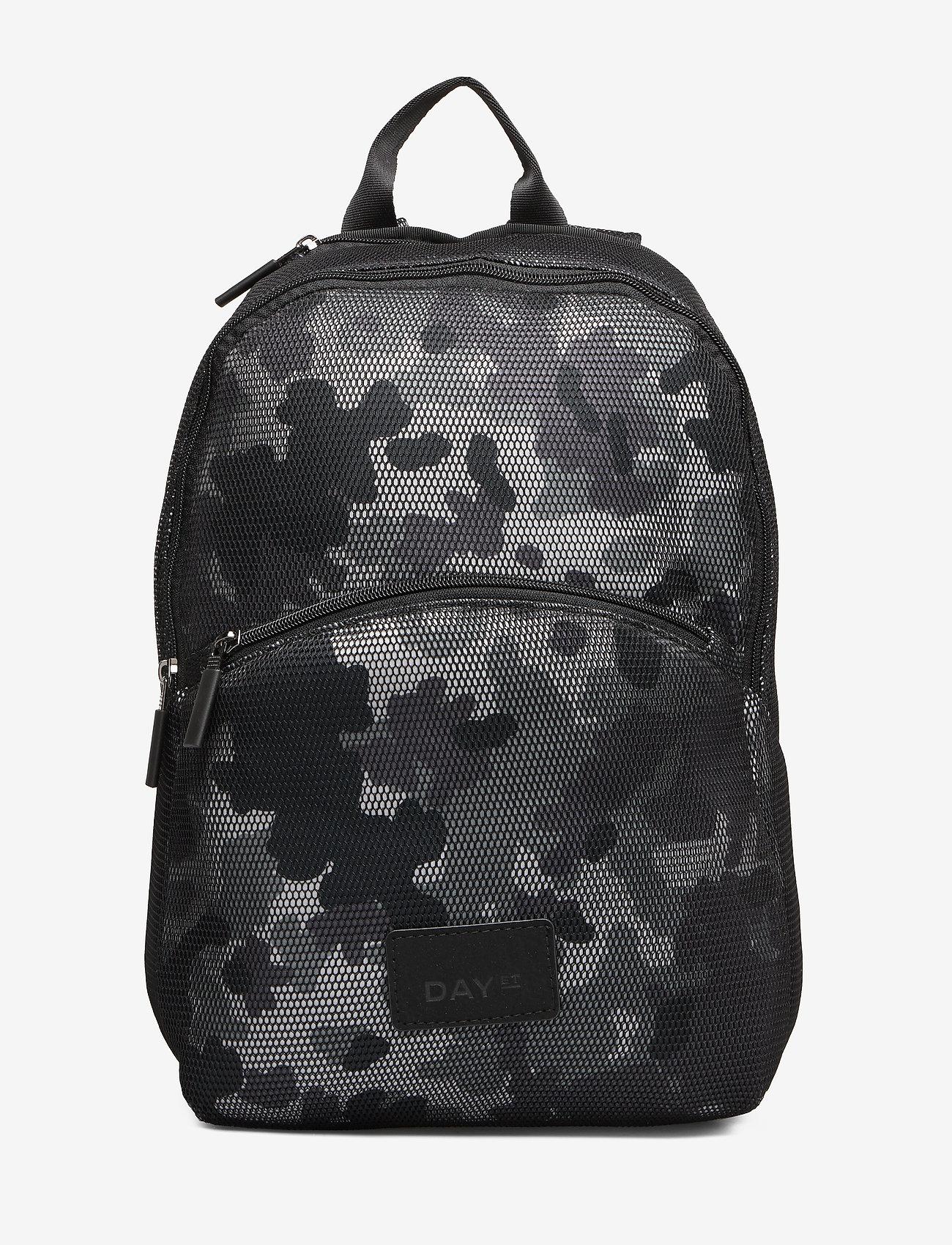 DAY et - Day Meshy Pack - ryggsäckar - multi colour - 1