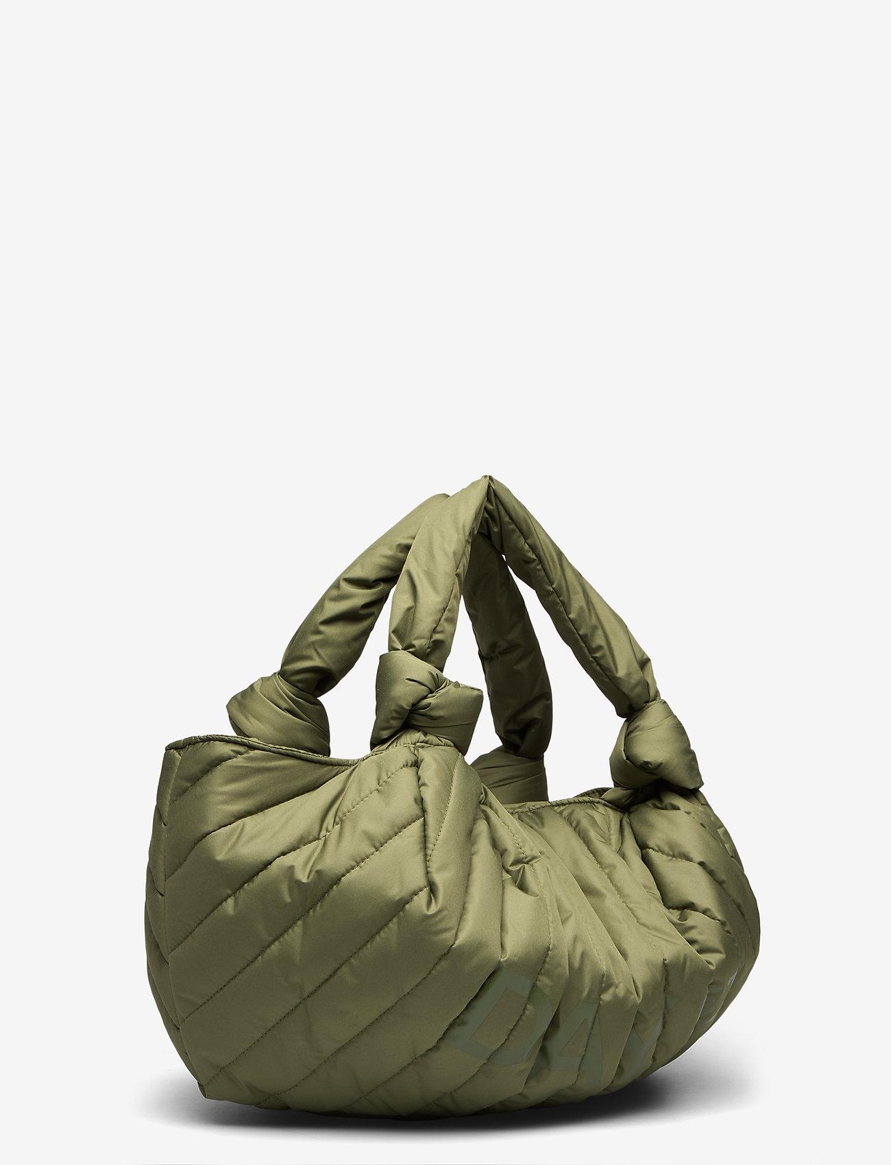 DAY et - Day Knotty Pouch B - handtassen - four leaf clover green - 1