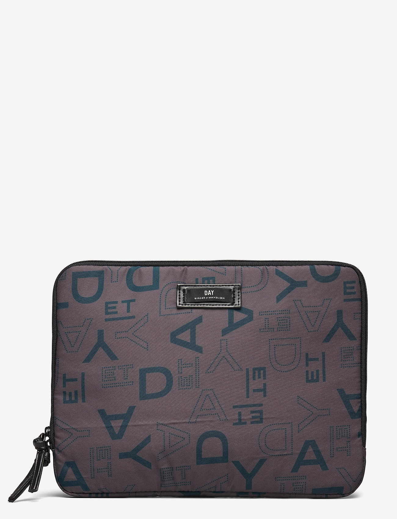 DAY et - Day Gweneth P Logo Rotate Folder13 - laptop-väskor - pavement - 0