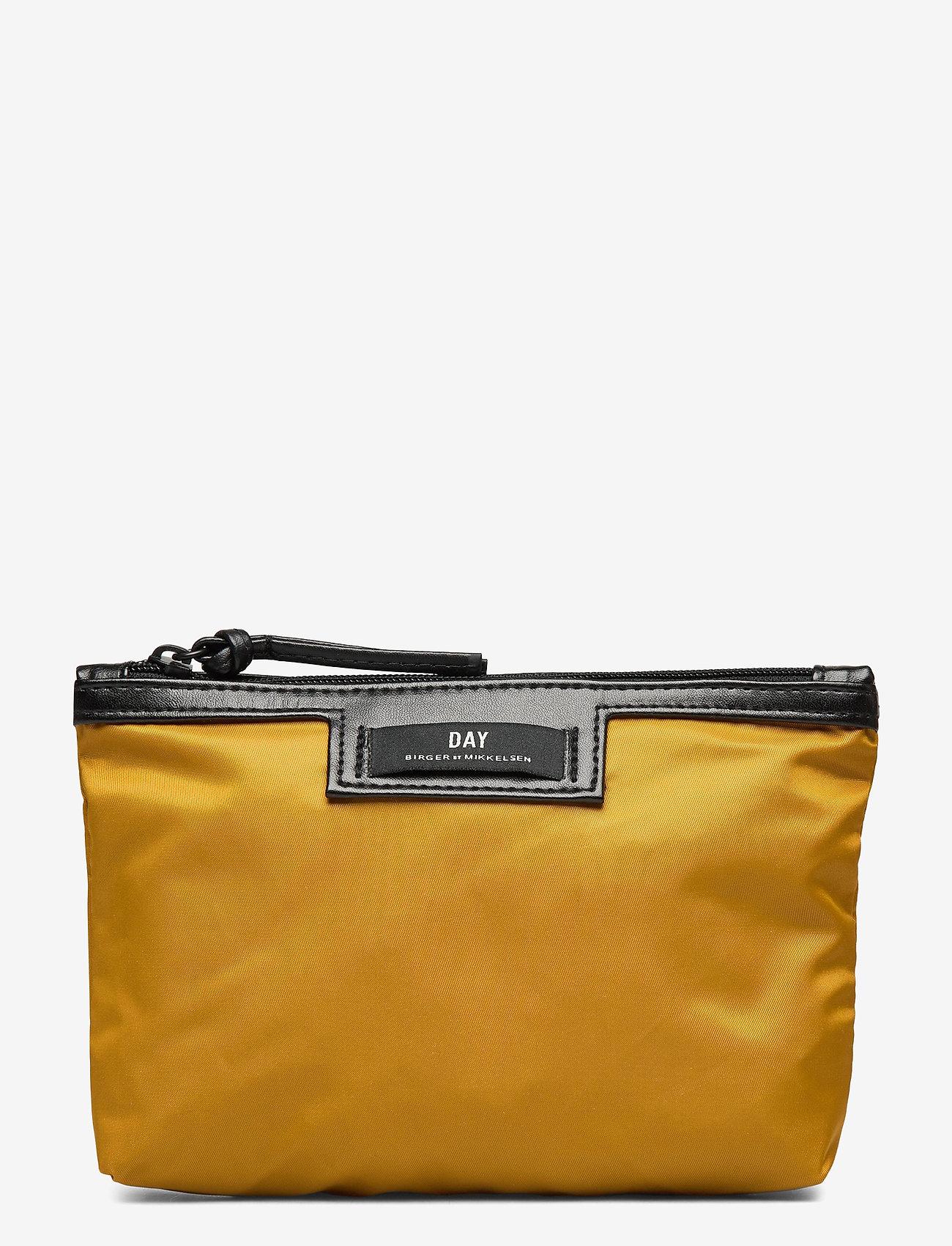 DAY et - Day Gweneth Mini - torby kosmetyczne - buckthorn brown - 0