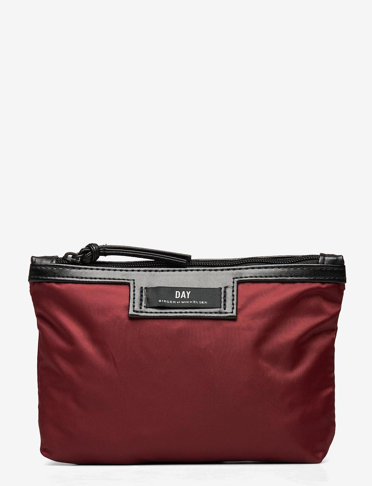 DAY et - Day Gweneth Mini - torby kosmetyczne - fired brick red - 0