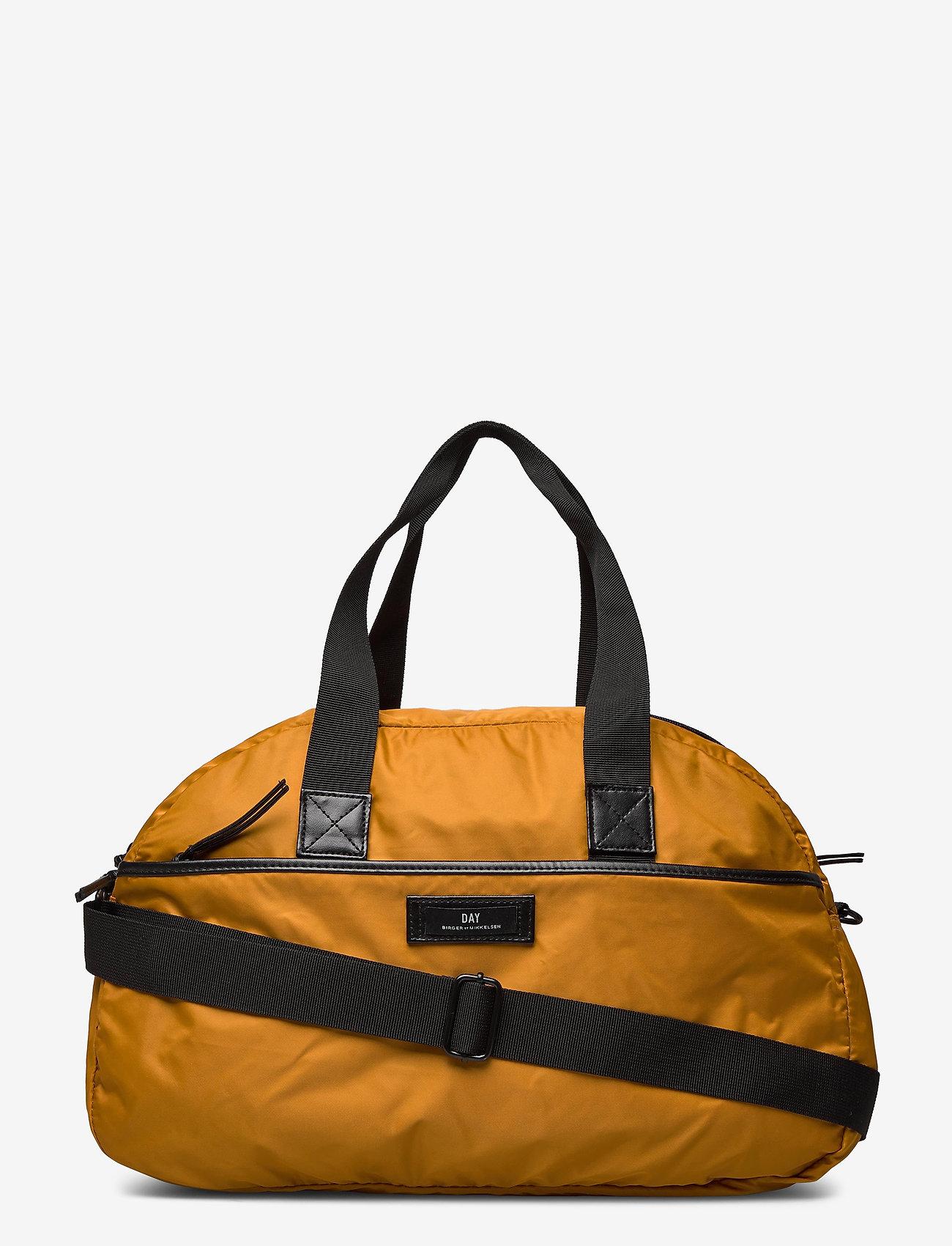DAY et - Day Gweneth 1 Nighter - torby podróżne i torby gimnastyczne - buckthorn brown - 0