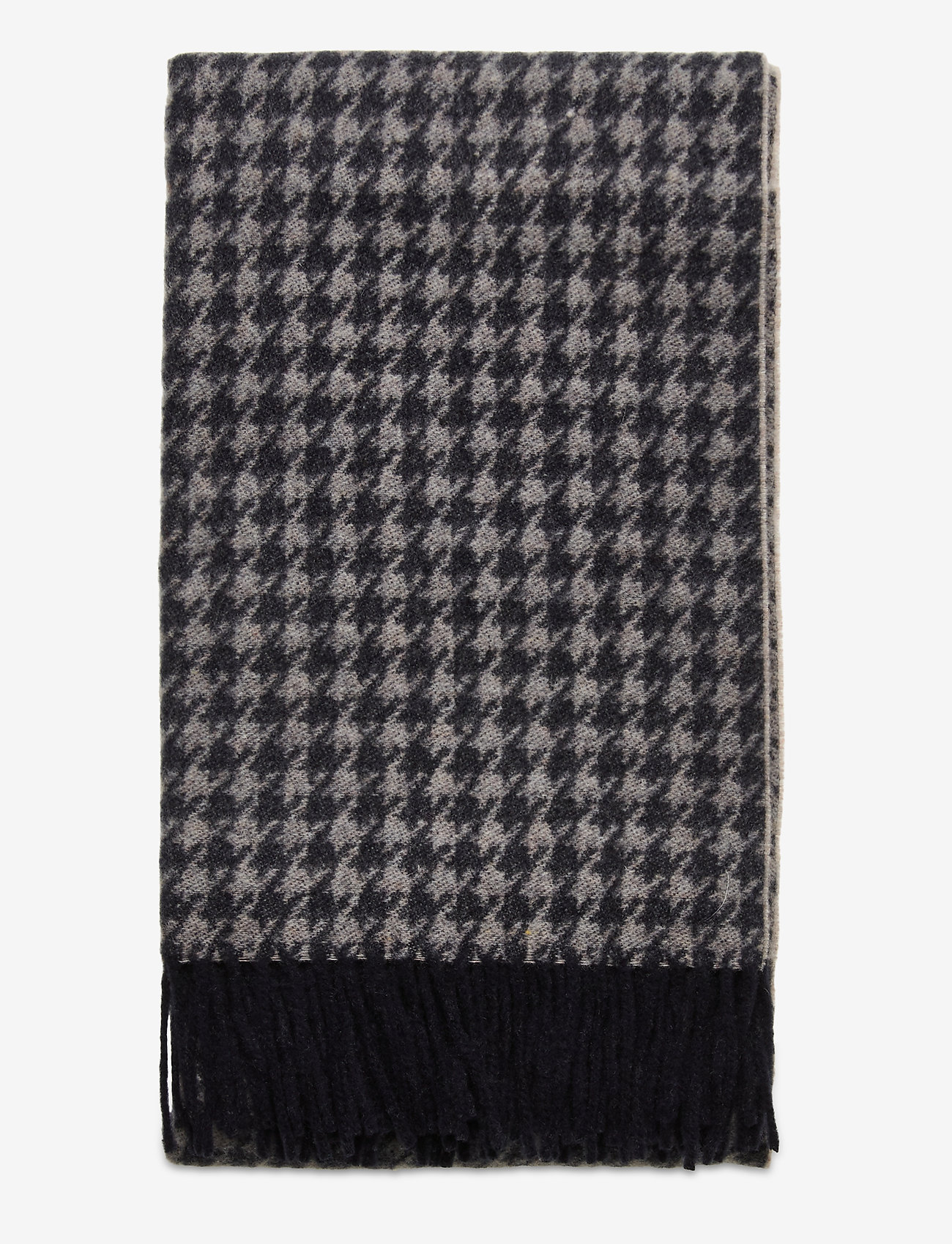 DAY et - Day Slender Check Scarf - sjaals - blue nights - 1